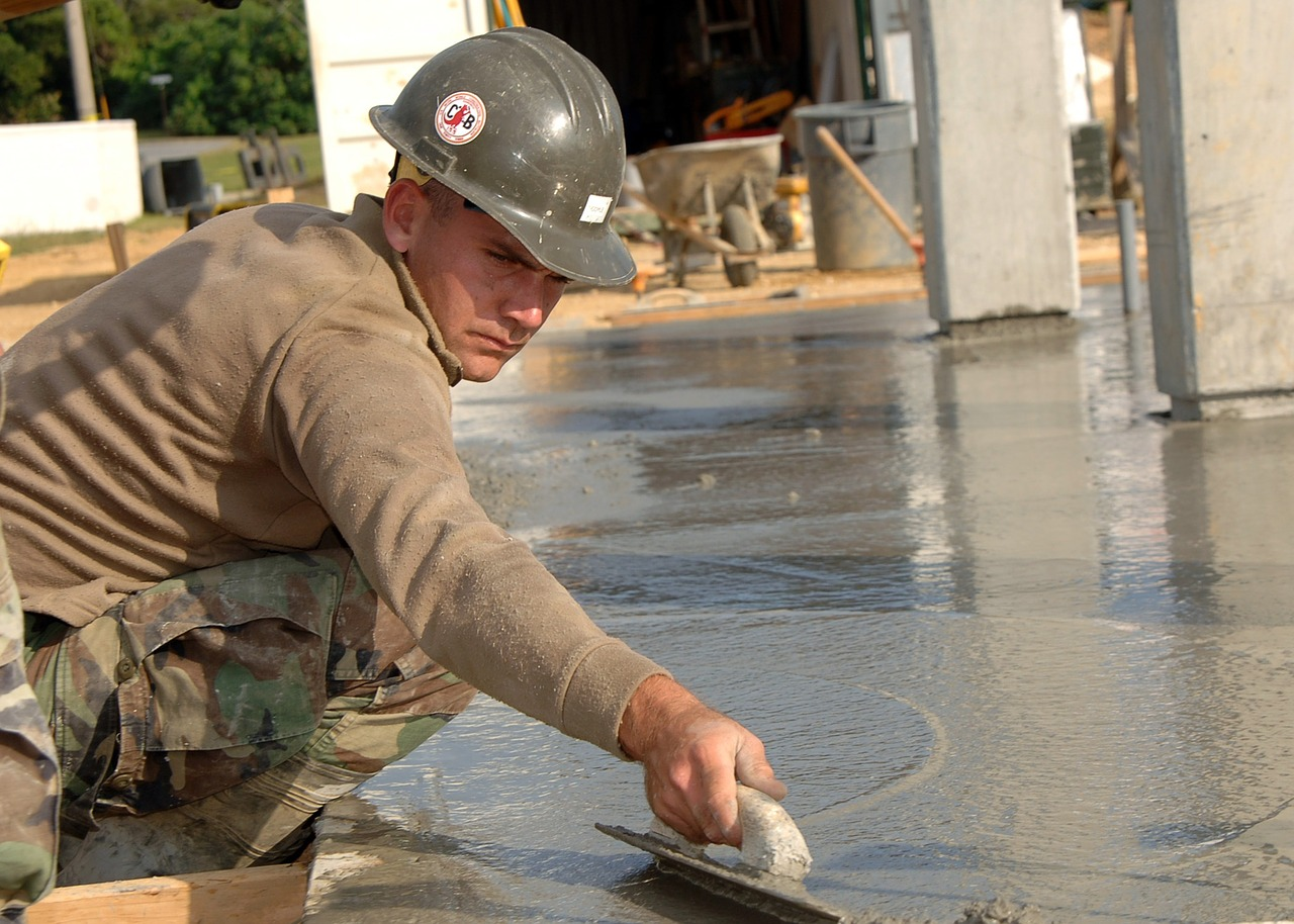 5 Questions to Ask a Concrete Contractor Before Appointing