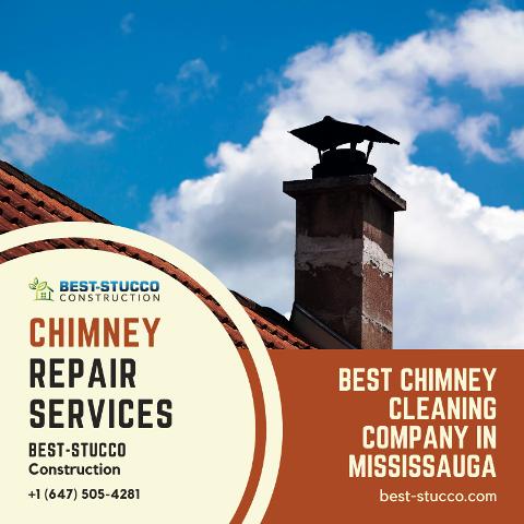 chimney repair mississauga